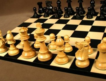Две украинки стали призерами шахматных соревнований в Румынии
