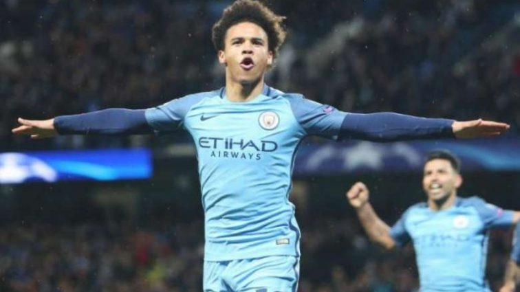 Полузащитник Манчестер Сити установил рекорд по скорости в чемпионате Англии