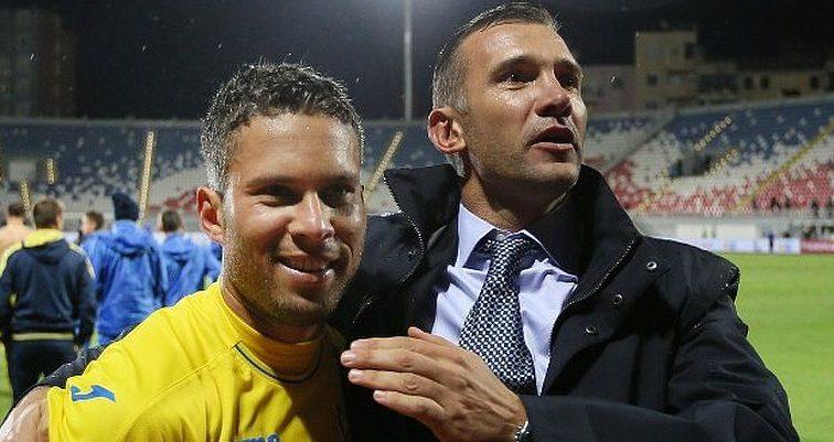 Мораес хочет уйти из «Динамо» и не сможет играть за Украину
