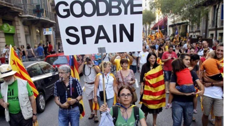 Барселона может оставить чемпионат Испании