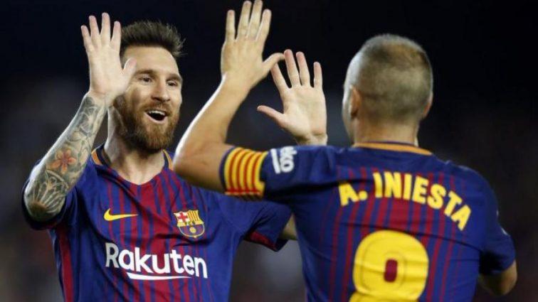 Каталонский клуб установил рекордный годовой бюджет