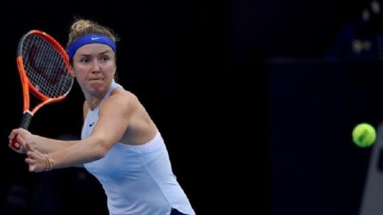 Рейтинг WTA: Свитолина опустилась на четвертую строчку, Халеп вышла в лидеры