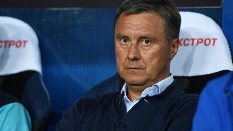 Стало известно, когда могут уволить тренера Динамо