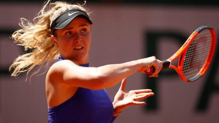 Лучшая теннисистка Украины вновь потерпела поражение на Итоговом турнире