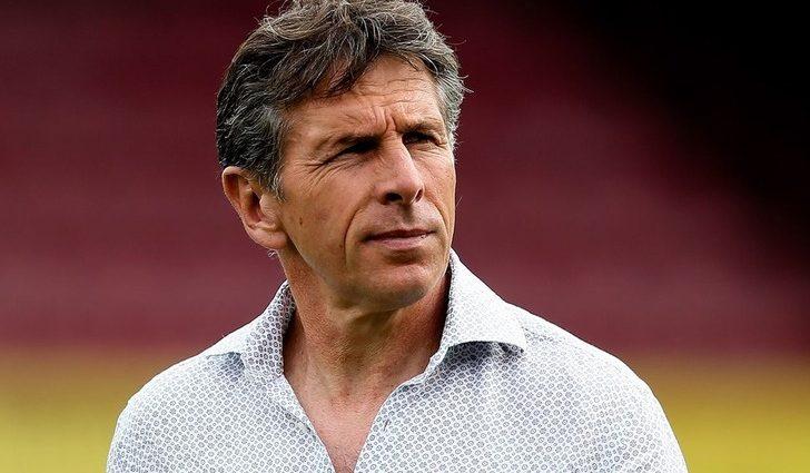 Лестер назначил нового главного тренера