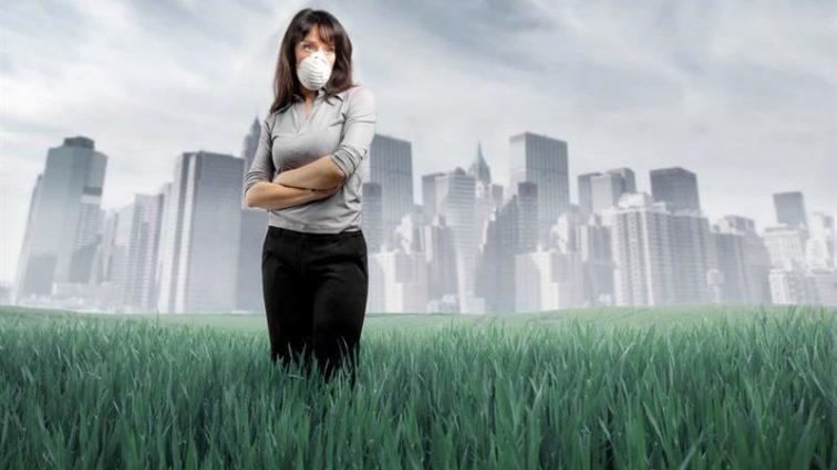 Как уменьшить вред от загрязненного воздуха