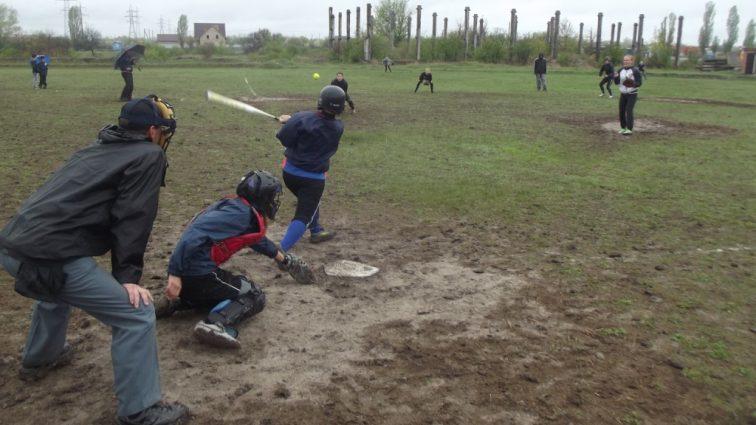 Софтболистки областной СДЮШОР-2 стали серебряными призерами Кубка Украины