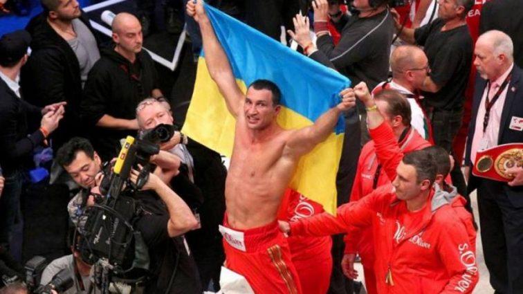 Кличко признался, кто привил ему любовь к боксу