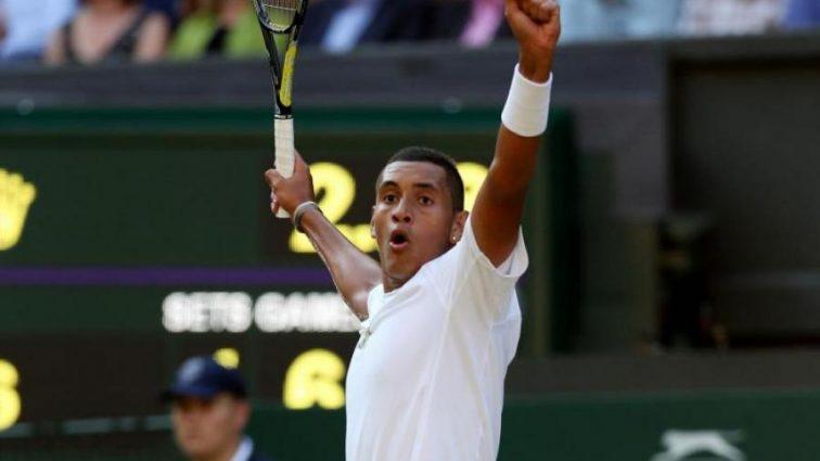 Скандальный теннисист досрочно завершил сезон