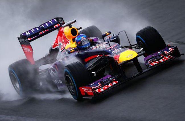Формула-1: Ред Булл не планирует менять состав пилотов в ближайшие годы