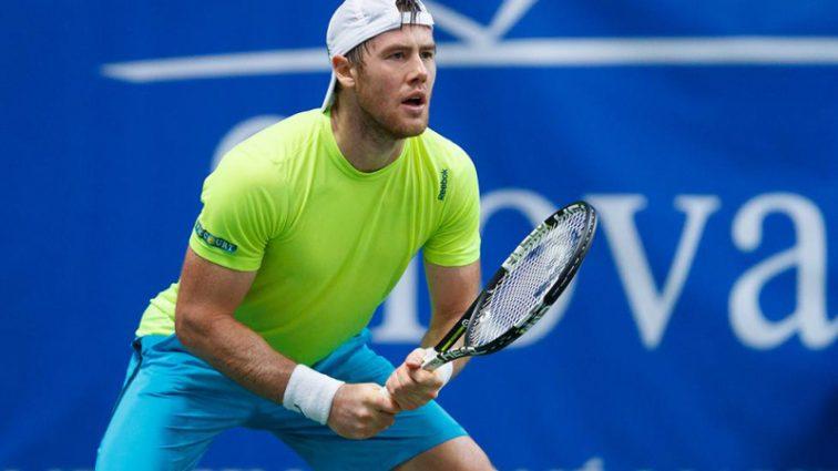 Украинский теннисист пробился в финал квалификации престижного турнира