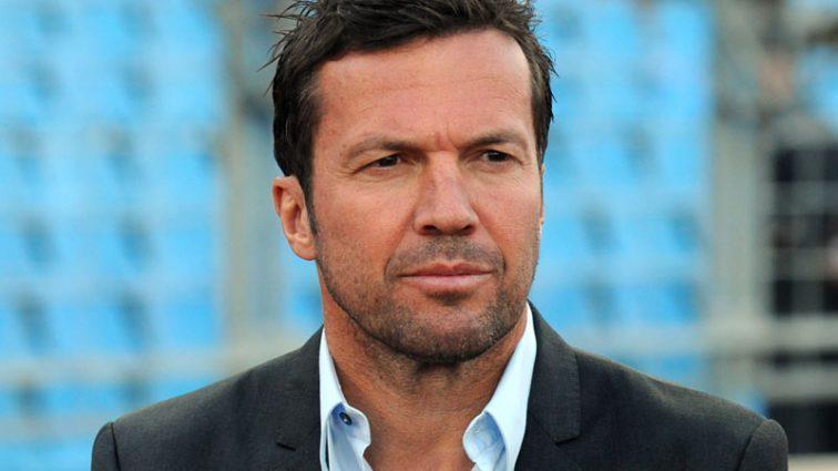 Известный немец может возглавить сборную Косово