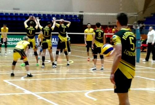 Харьковский Локомотив начал новый чемпионат Украины с победы