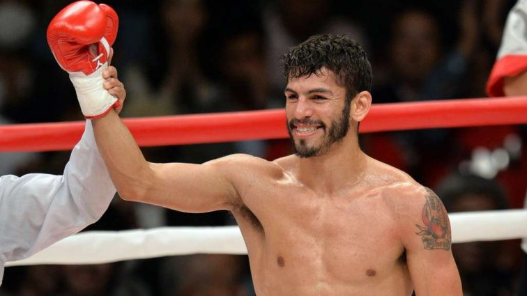 Боксерский совет назначил бой Гарсии и Линареса