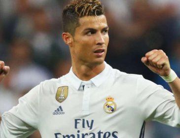 Роналду обошел Рауля по количеству матчей в Лиге чемпионов