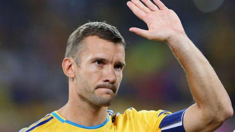 Андрей Шевченко получил травму в матче звезд в Китае