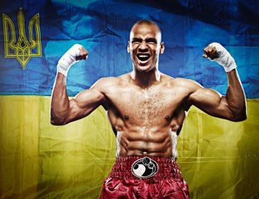 Украинский боксер Силлах проведет следующий бой в России