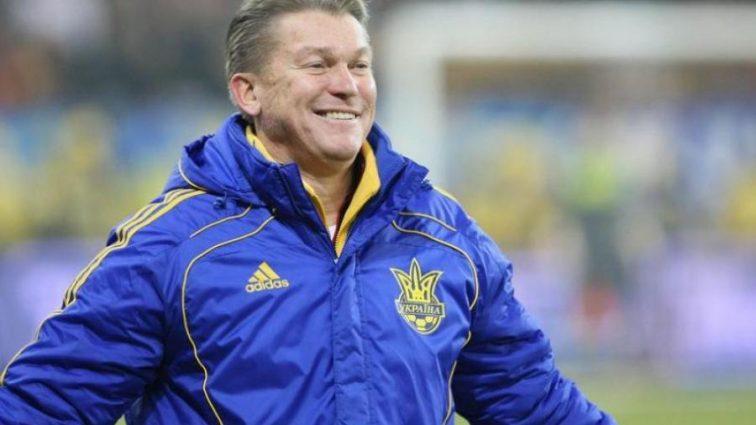 Легенда украинского футбола признался, как отшивает аферистов