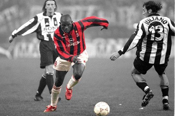 Легендарный футболист имеет большие шансы стать президентом Либерии