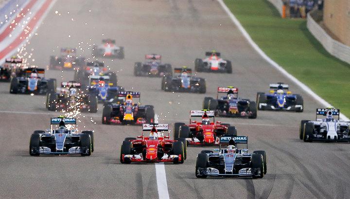 Лучшему гонщику России перекрыли кислород в Формуле-1