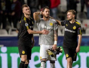 Ярмоленко получил одну из худших оценок в матче против Марибора