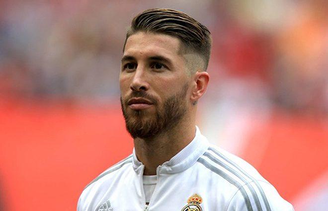 Капитан Реала обвинил Роналду в лицемерии