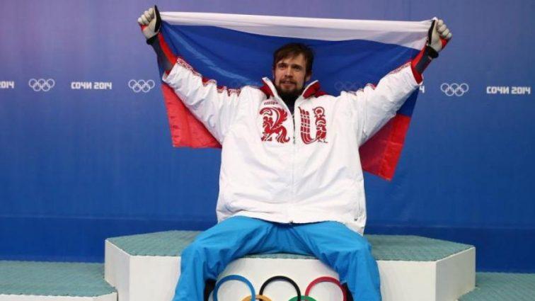 Российских спортсменов лишили золота и бронзы Олимпиады в Сочи