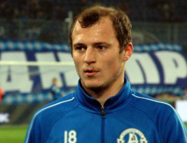 Зозулю во второй раз признали лучшим футболистом месяца в испанском клубе