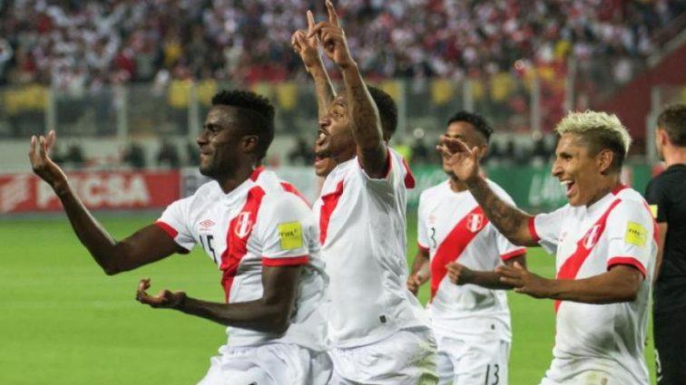 Фанати спровокували землетрус після переможного голу Перу у відборі ЧС-2018