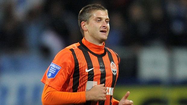 В клубе подтвердили проблемы со здоровьем футболиста сборной Украины