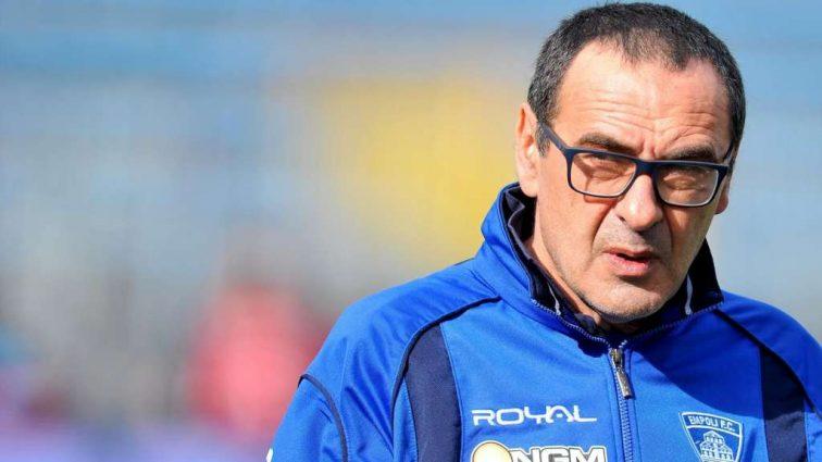 Тренер Наполи доволен игрой своей команды в матче с Шахтером