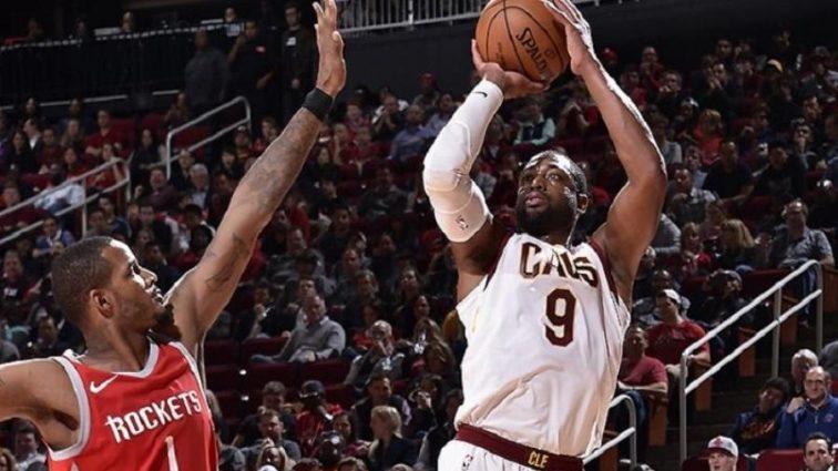 НБА: Успех Вашингтона, неудачи Кливленда и Оклахомы