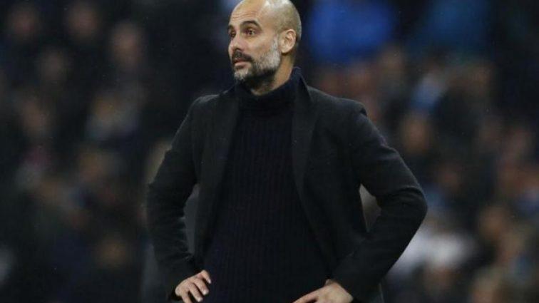 Тренер Манчестер Сити назвал главных фаворитов Лиги чемпионов