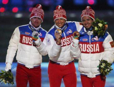 Российские спортсмены признались, как употребляли допинг перед Олимпиадой в Сочи