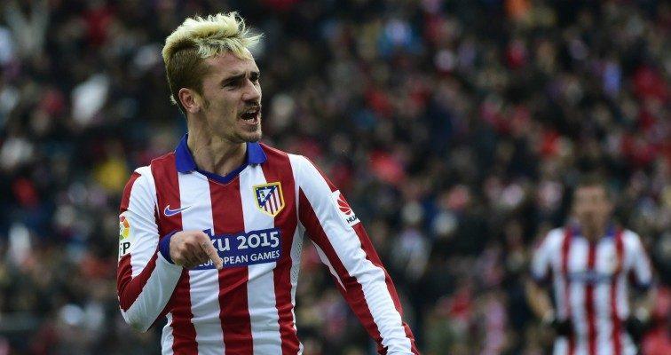 Манчестер Сіті хоче перехопити у Барселони лідера Атлетіко