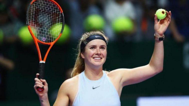 Стало известно, где и когда начнет новый сезон лучшая теннисистка Украины