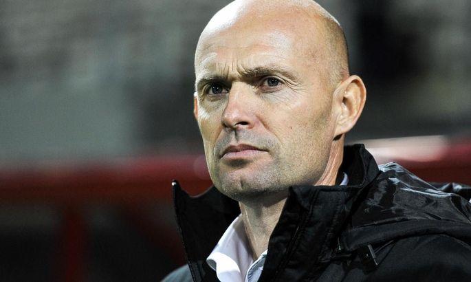Бос: Ярмоленко и Гётце прекрасно действовали, а во втором тайме Боруссия перестала играть в футбол
