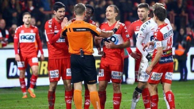 Экс-футболист Динамо разочаровал тренера бельгийского клуба