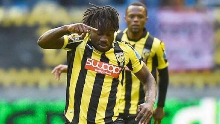 В Нидерландах футболист эффектно забил в свои ворота