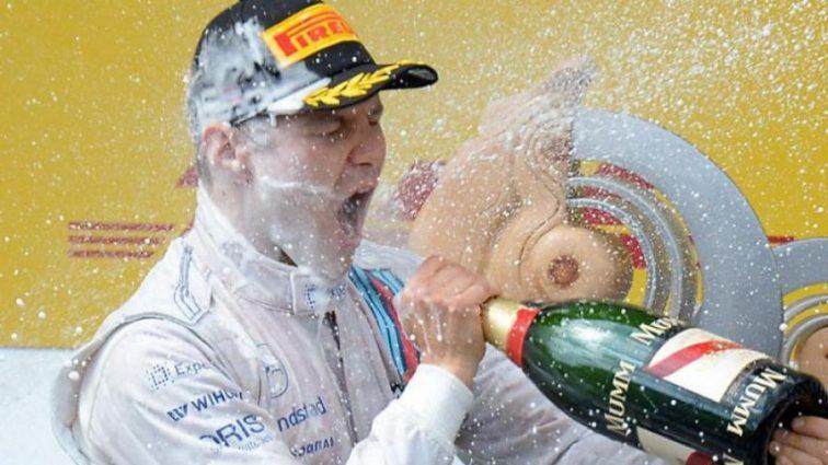 Формула-1: Боттас стал победителем Гран-при Абу-Даби
