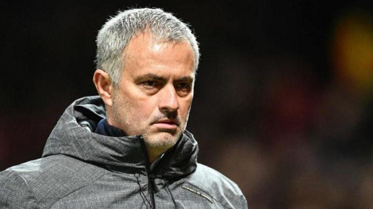 Легендарный футболист не понимает, почему Моуринью тренирует Манчестер Юнайтед