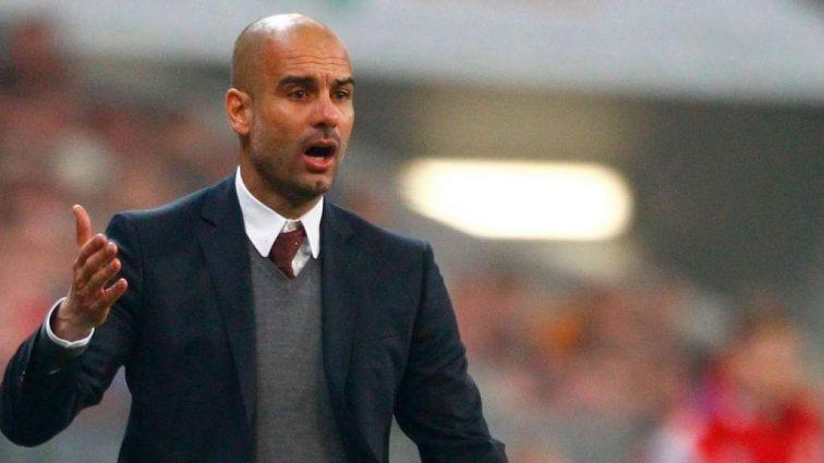 Стало известно, при каких условиях тренер Манчестер Сити продлит контракт с клубом