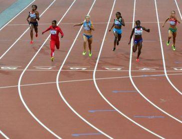 В легкой атлетике со следующего года введут международный рейтинг спортсменов