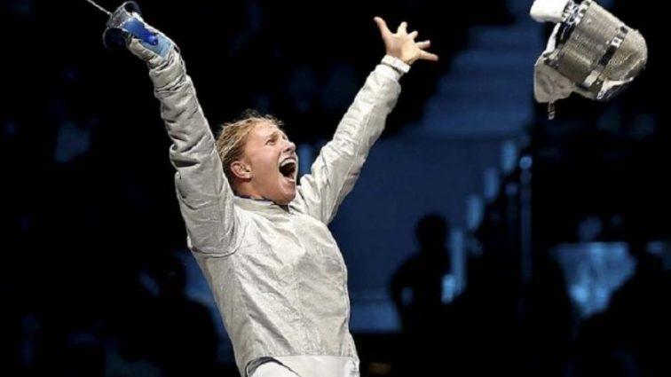 Украинская фехтовальщица Харлан выиграла этап Кубка мира
