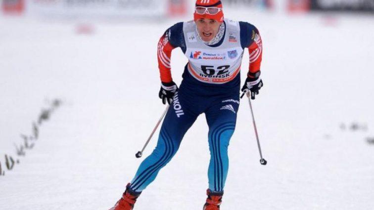 Российских лыжников пожизненно отстранили от участия в Олимпиаде