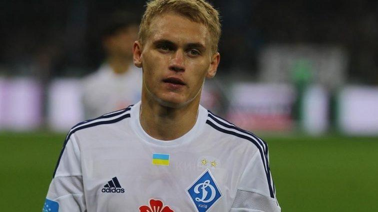 Стал известен лучший футболист 15-го тура чемпионата Украины