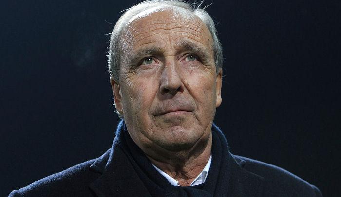 Стало известно, почему тренер сборной Италии до сих пор не подал в отставку