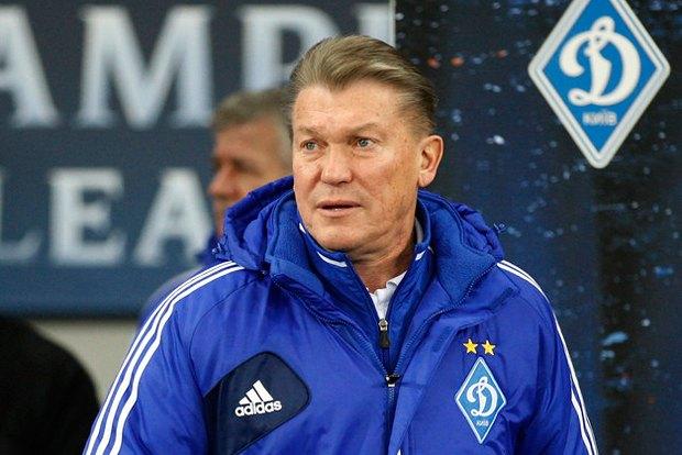 Блохин признался, каких звездных футболистов приглашал в Динамо