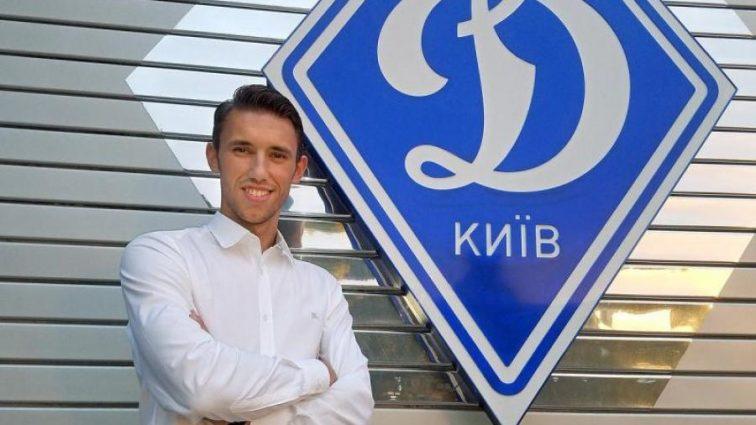 В хорватском клубе рассказали, рассчиталось ли Динамо за трансфер защитника