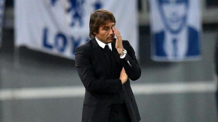 Главному тренеру Челси грозит отставка